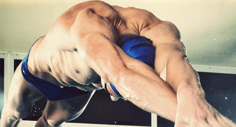 Strength Training For Swimmers: What Muscles To Train & Why